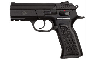 "ARMSCOR MAPP MS 9MM 3.6"" 10RD BLK FC"