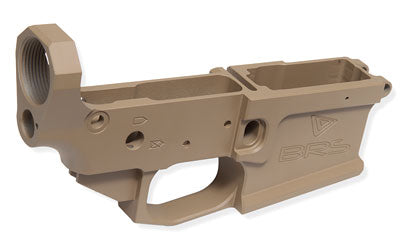 BRS INDEPENDENCE AR15 LOWER TAN