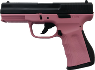 "FMK 9C1G2 9MM 4"" Barrel Pink"
