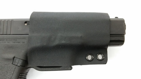 GLOCK Custom KYDEX Holster