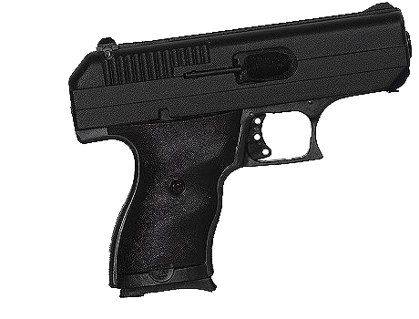 HI-POINT C9 9MM 8rd