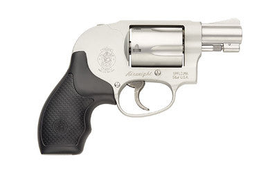 SMITH & WESSON M638 5RD 38SP +P 1.87""