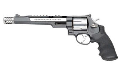 "S&W 629PC 44MAG 7.5"" STS DT RED DOT"