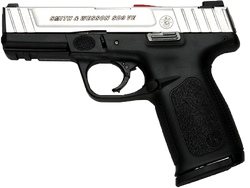 "SMITH & WESSON SD9VE 9MM 10RD 4"" DT FS 2MGS CA"