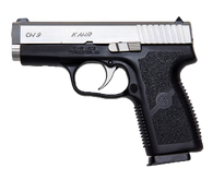 "KAHR CW9 9MM 3.5"" MSTS POLY 1 MAG"