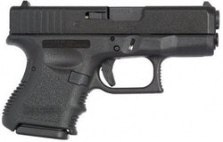 Glock 27 Sub Compact .40 S&W Fixed Sights