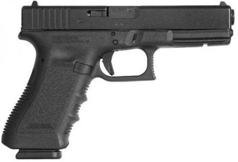 GLOCK 31 Full Size 357 Sig 357 Fixed Sights
