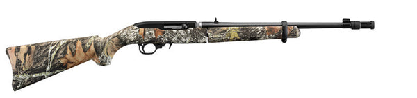 RUGER 10/22 MOSSY OAK BREAK-UP CAMEO TAKEDOWN