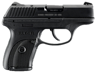 "Ruger LC380 .380ACP 3"" Barrel free LaserMax CenterFire Laser"