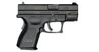 "SPRINGFIELD ARMORY  XD40 40SW 3"" BLK 10RD"