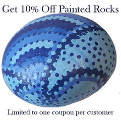 Rock Art Coupon