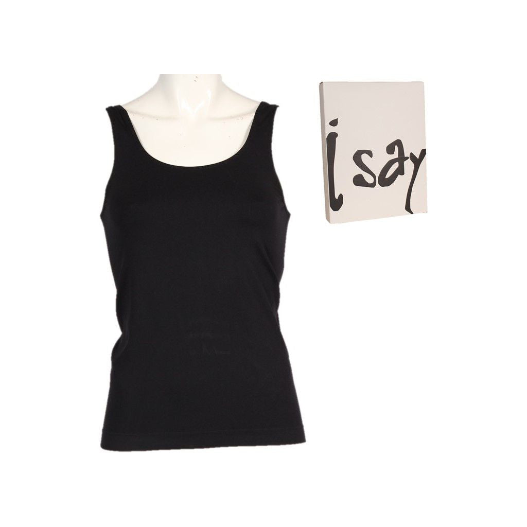 Nilla Tank Top - Black