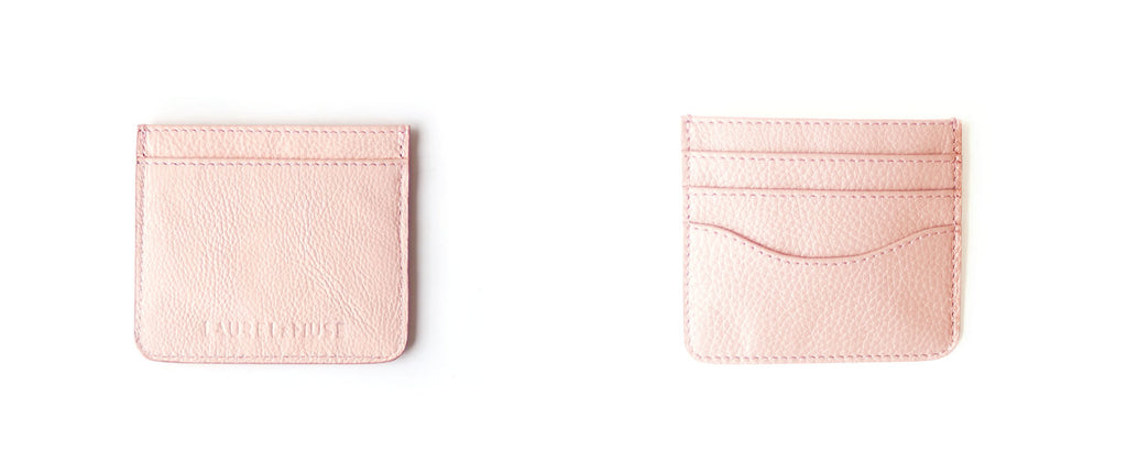Tyche Card Holder