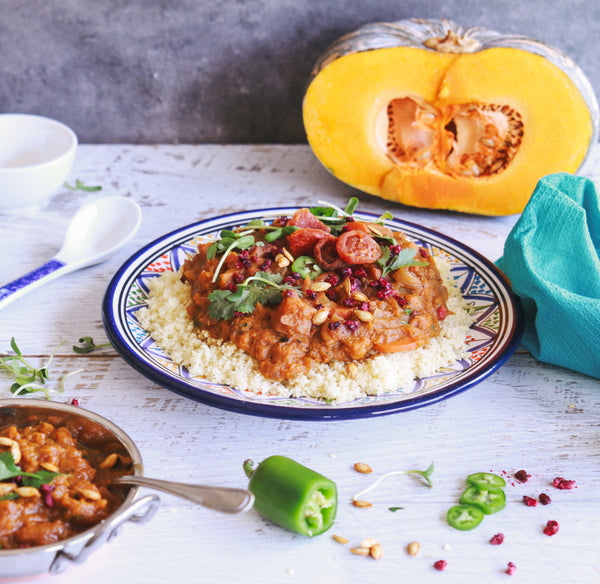 Haven't Tried Tagine Yet? Make This Iconic Moroccan Dish Tonight