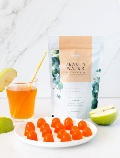 Zesty C Protect Beauty Water Gummies