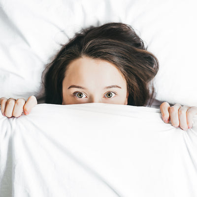 Not Getting Enough Shut Eye? Here's 4 Reasons Why You Need To Get Your Sleep Straight