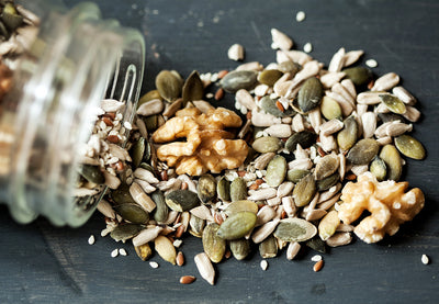 6 easy ways to boost your fibre