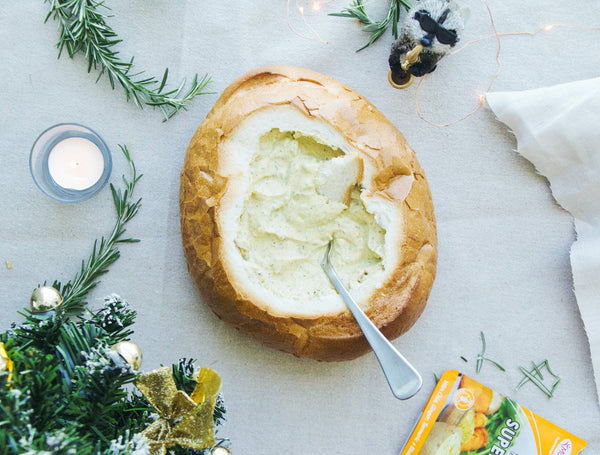 What To Bring To The Christmas Lunch When You Can't Cook