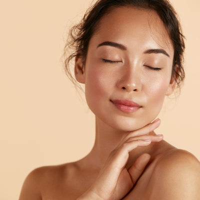 5 Tips To Achieve Glowing Skin - As Told By A Naturopath