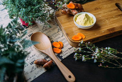 Cooking With The Worlds Best Beauty Spice