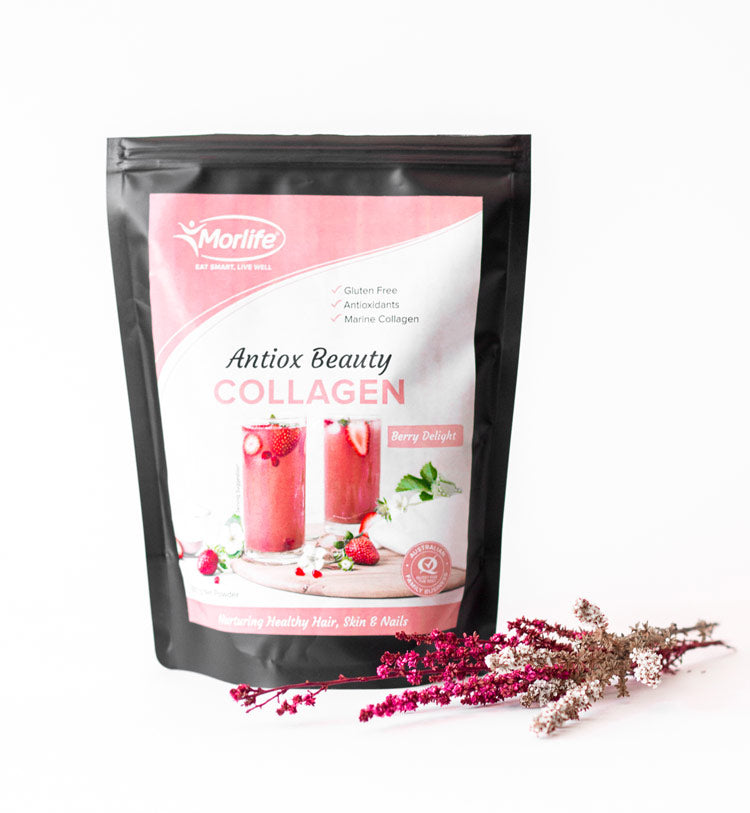 Morlife Antiox Beauty Collagen