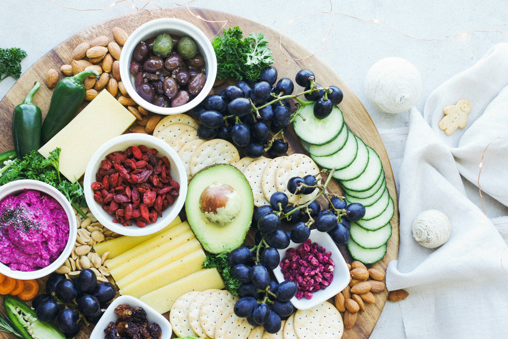 grazing board recipe