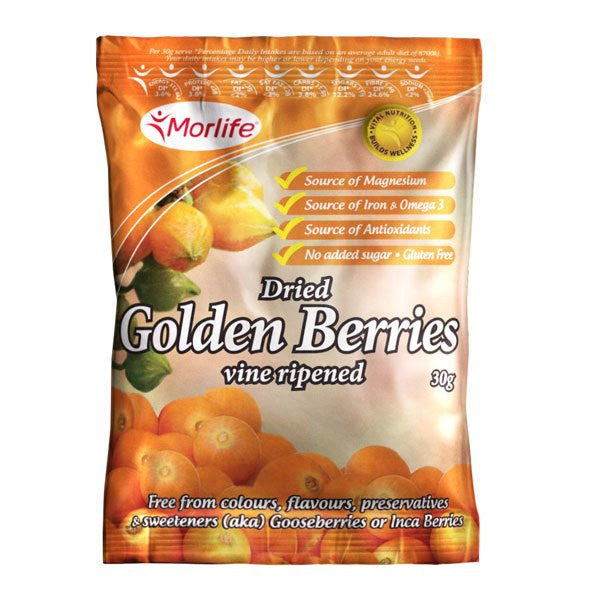Dried Golden Berries