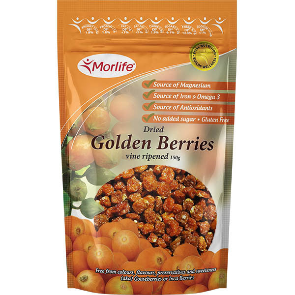 Golden Berries 150g