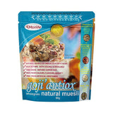 Goji Antiox Wholegrain Natural Muesli