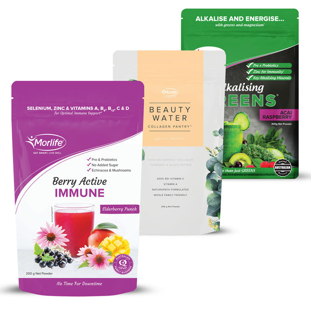Total Immunity Bundle