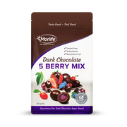 Dark Chocolate 5 Berry Mix