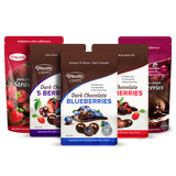 Choc Berry Lovers Bundle