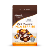 Dark Chocolate Inca Berries