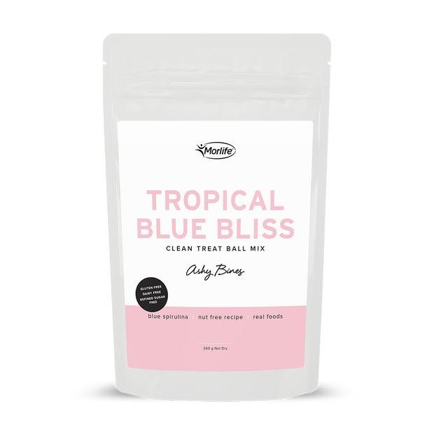 Ashy Bines Tropical Blue Bliss Treats 260g