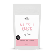 Ashy Bines Muesli Slice Treats 260g