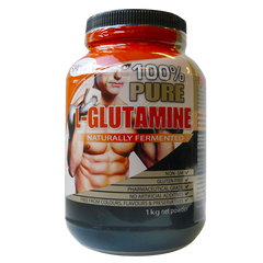 L-Glutamine Powder 1kg