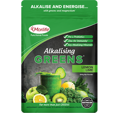 Alkalising Greens® Lemon Lime