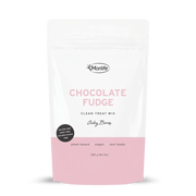 Ashy Bines Chocolate Fudge Treats 260g