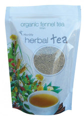 FENNEL TEA 500GM POUCH