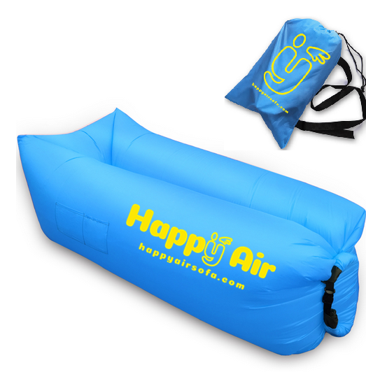 Happy Air Sofa - BLUE