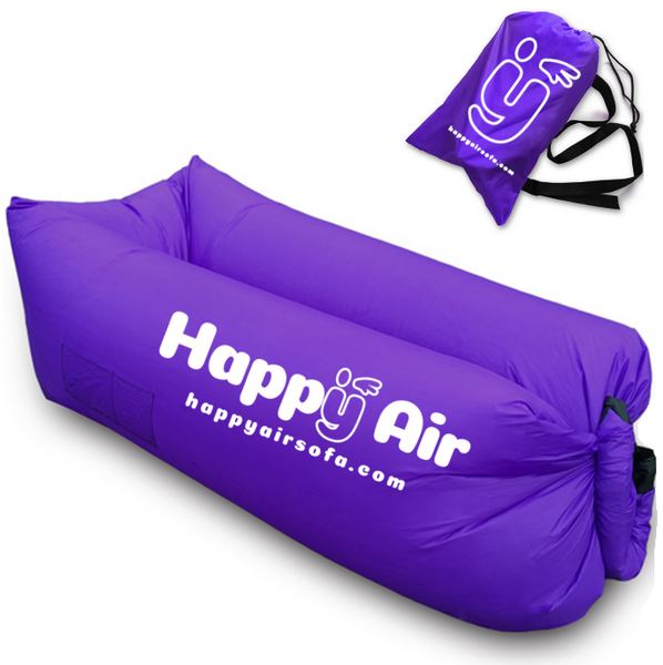 Happy Air Sofa - PURPLE