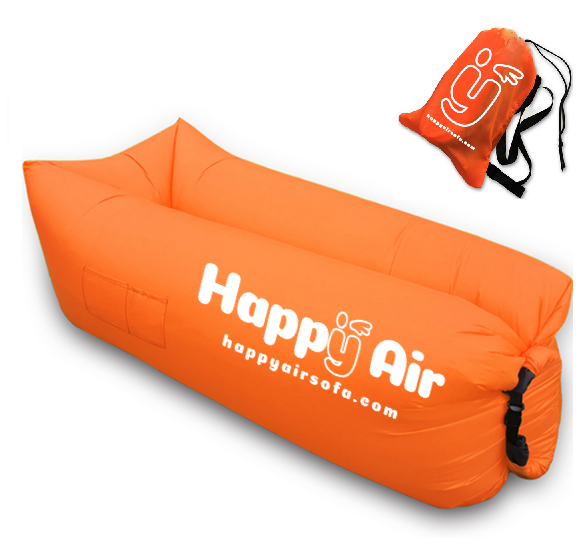 Happy Air Sofa - ORANGE