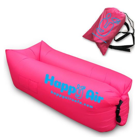 Happy Air Sofa - PINK