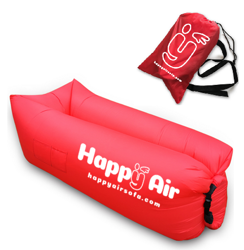 Happy Air Sofa - RED