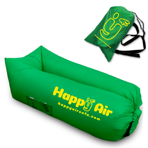 Happy Air Sofa - GREEN