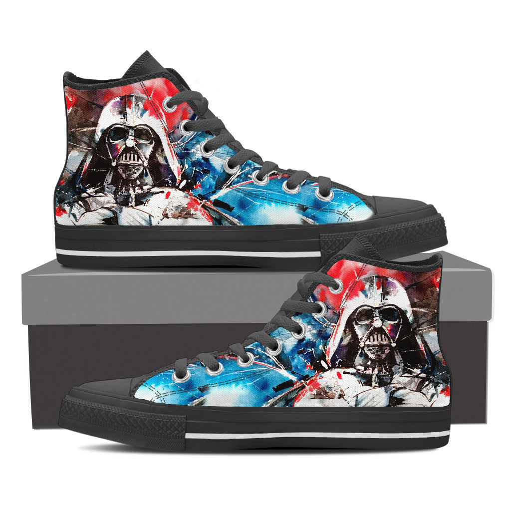 STAR WARS SHOES A