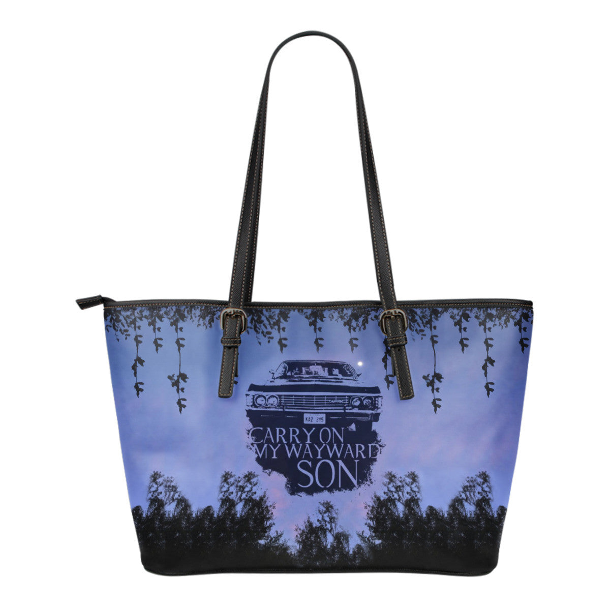 Supernatural Bag