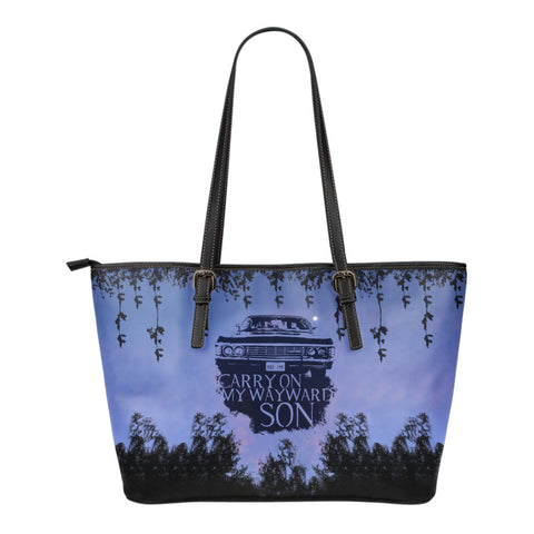 Image of Supernatural Bag