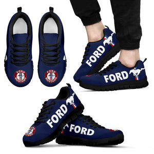 Ford Mustang Sneakers