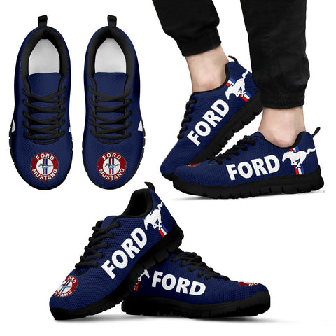 Image of Ford Mustang Sneakers